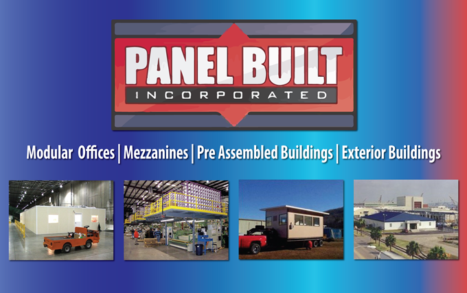 Custom Modular Buildings