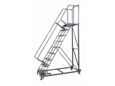 Extra Heavy Duty Ladders