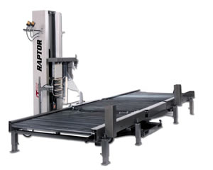 Shrink Wrap Machine in Salt Lake City, UT
