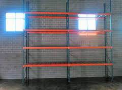 Pallet Rack for Equipment Engineers and Manufacturers